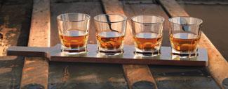 Scotch Nosing