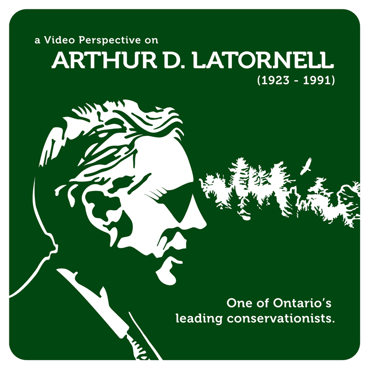 Latornell Video Retrospective CD Cover