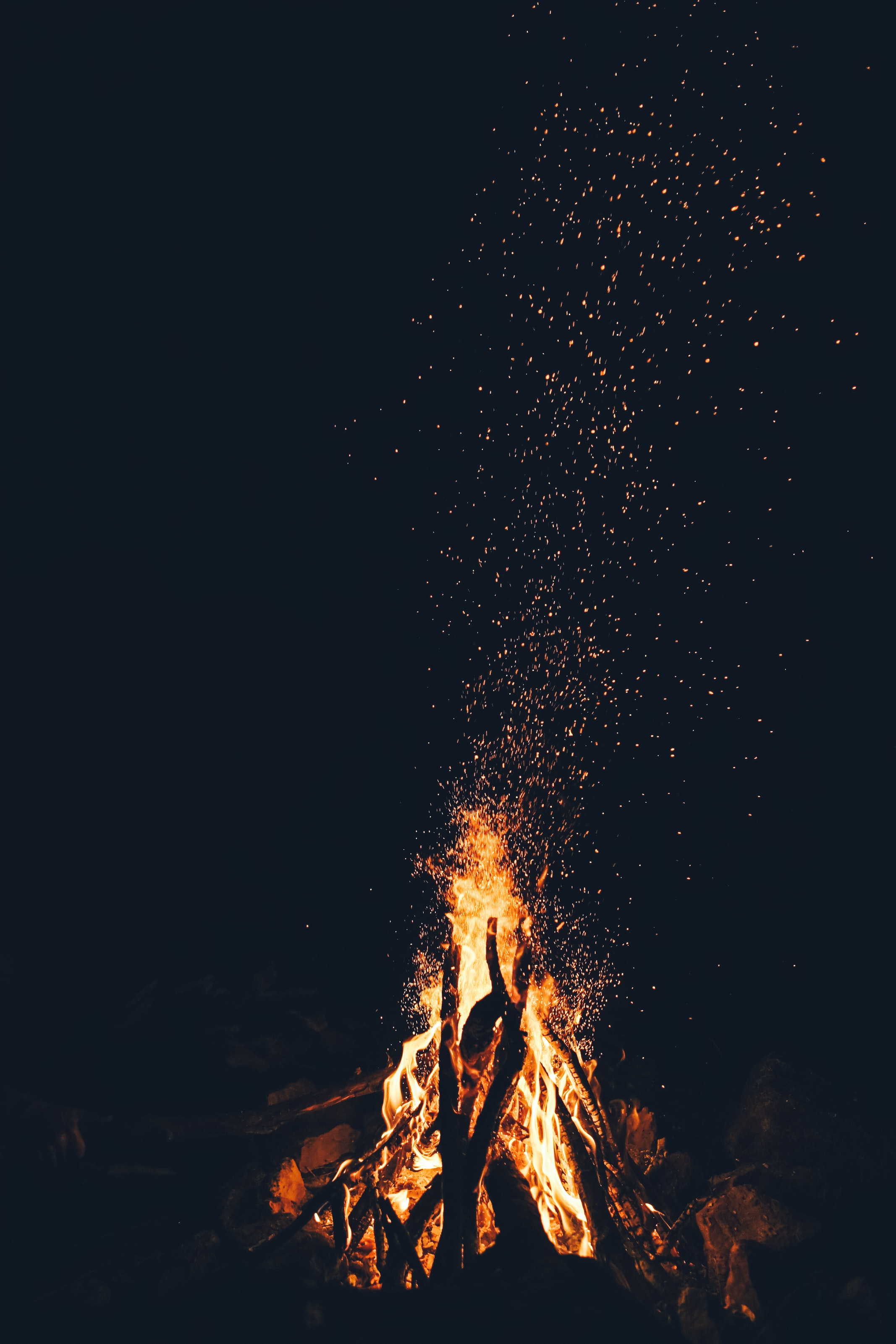 Choose Your Own Adventure - Traditional Bonfire Storytelling