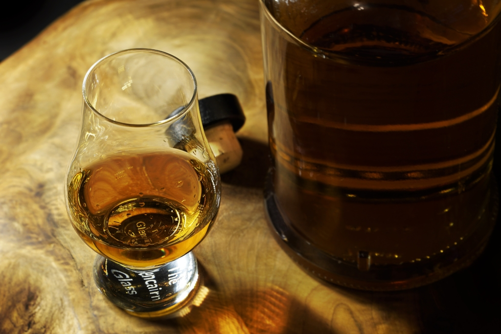 Choose Your Own Adventure - Whiskies Around the World Information and Tasting Session