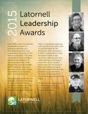 2015 Leadership Awards Program Handout