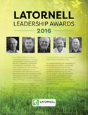2016 Leadership Awards Program Handout