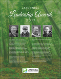 2017 Leadership Awards Program Handout
