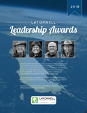 2018 Leadership Awards Program Handout