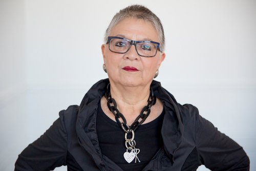 Barbara Nahwegahbow