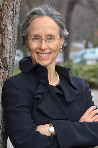 Dr. Dianne Saxe