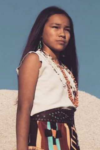 <strong>Autumn Peltier</strong>
