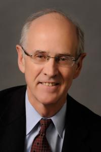 Keynote Speaker David Ullrich