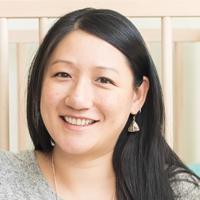 Joyce Chau
